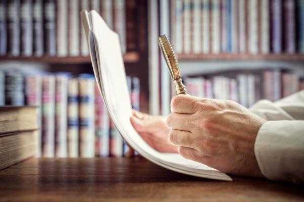 testament prawnik poznań