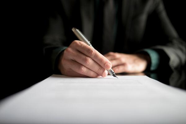 zachowek prawnik poznań