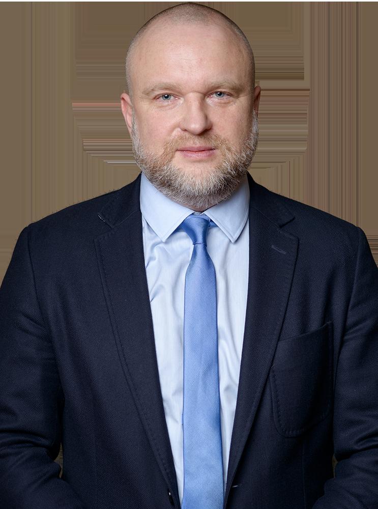 Zandecki Jacek Prawnik